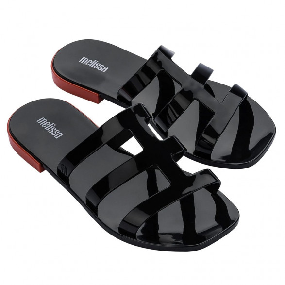 Chinelo Melissa Caribe Slide 32949