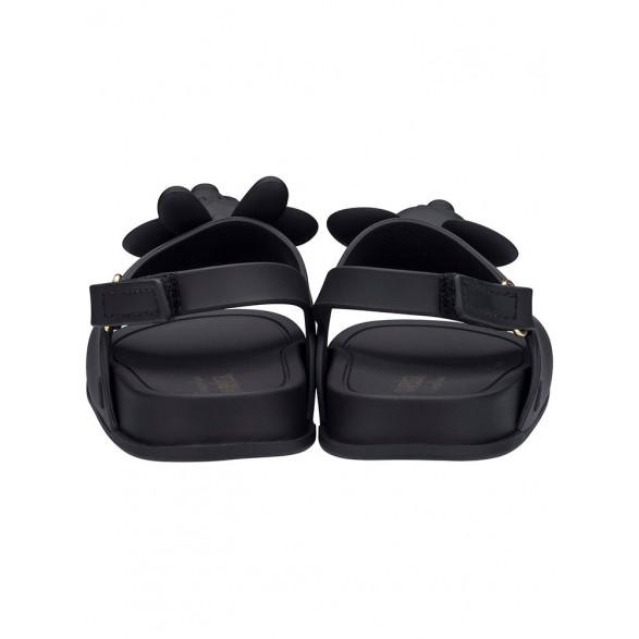 Melissa Mini Beach Slide Sandal + Disney BB 32284