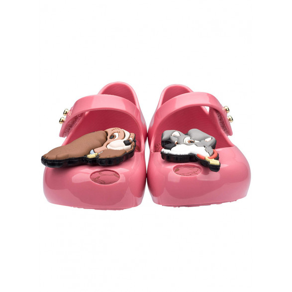 Mini Melissa Ultragirl + Lady And The Tramp 32262