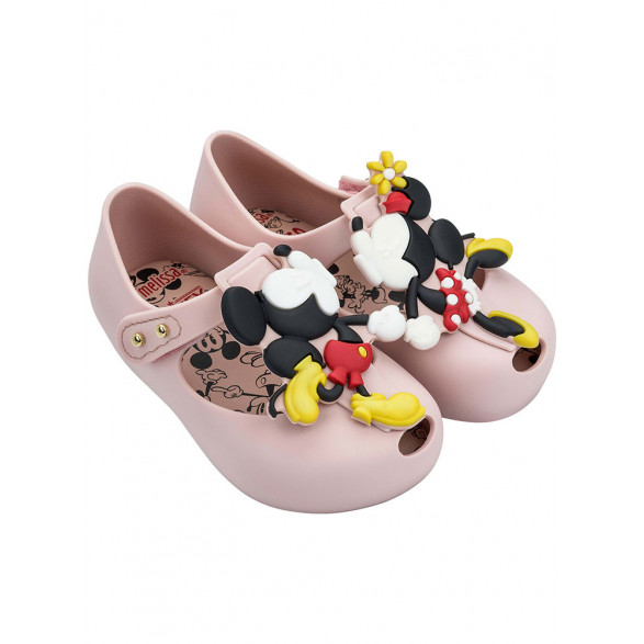Mini Melissa Ultragirl + Disney Twins III 32376