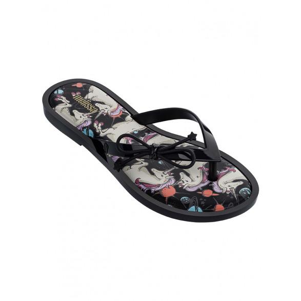 Melissa Flip Flop Unicorn 32529