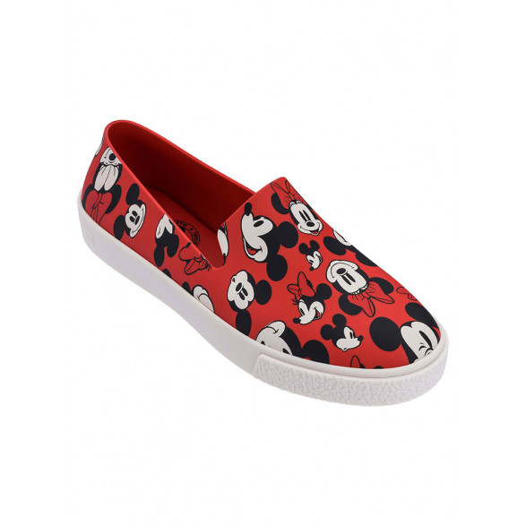 Tênis Melissa Ground + Mickey 32533