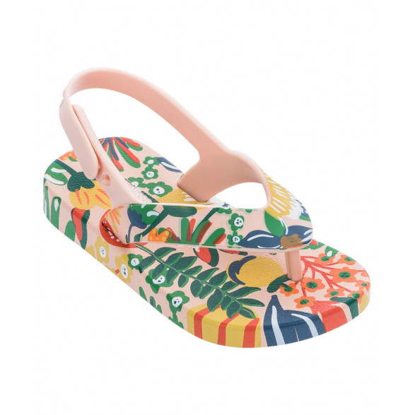 Chinelo Mini Melissa + Ipanema 32804