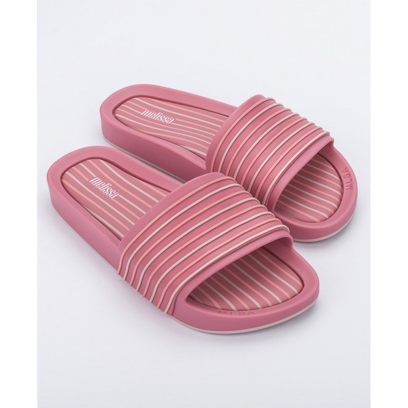 Chinelo Melissa Beach Slide Street 33242