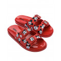 Chinelo Melissa Wide + Mickey & Friends Ad 32999